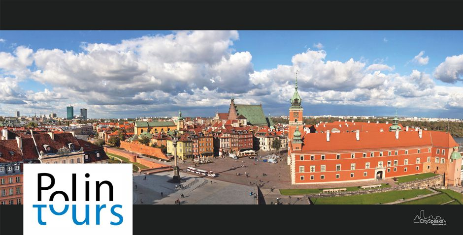 Warsaw tours with PolinTours